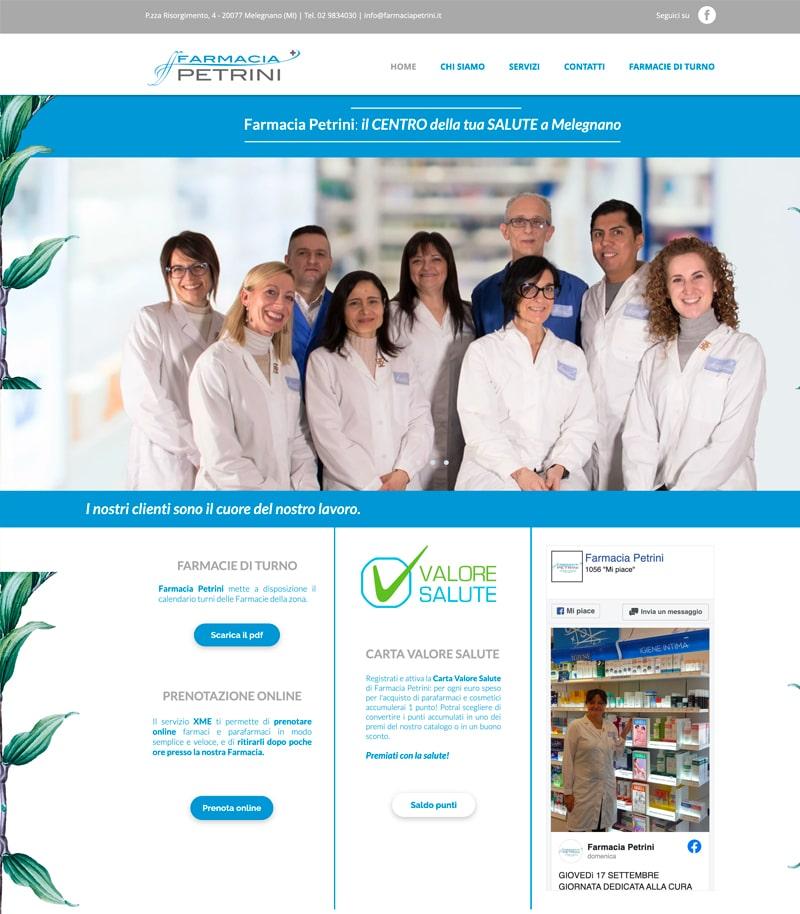 Farmacia Petrini