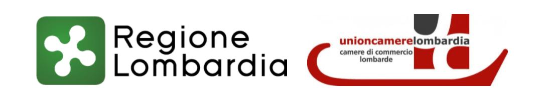 Contributo Bando Regione Lombardia